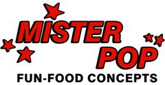 Logo Mister Pop